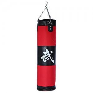 Zooboo 100cm Empty Punching Bag ...