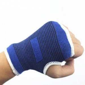 Protective Gear Blue Polyester C...